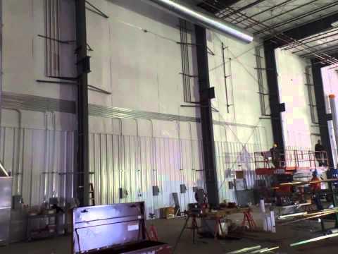 31 2014 CIC Craftsmanship Winner, GEDKO for Electrical at Permian Lide