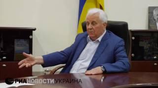 Кравчук  о распаде СССР Горбачев узнал из Вашингтона