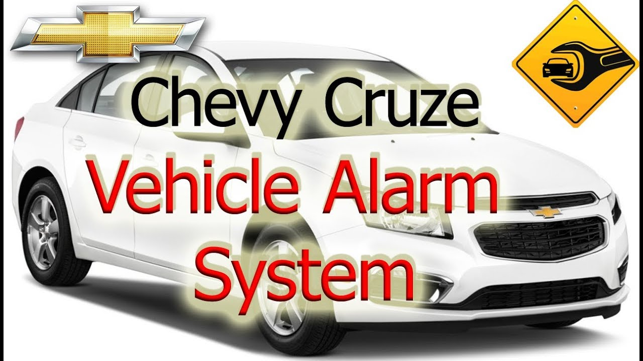 Immobilizer Operation Chevrolet Youtube