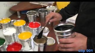 Печать на шарах Rubber ink for balloons clip 001 Москва(Высыхание краски происходит за счет испарения растворителя из краски. Эффективное испарение растворителя..., 2011-10-29T13:23:50.000Z)