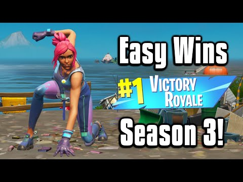 how-to-win-every-game-in-fortnite-season-3!---battle-royale-tips-&-tricks!