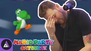 Privileged - Mario Party 7 | Mario Party Saturday