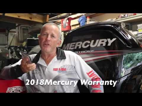 Mercury VesselView and Servicing