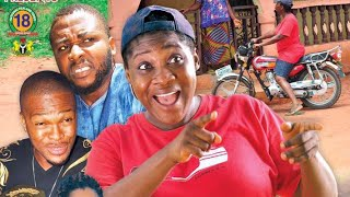 The City Hustler Season 4 - Mercy Johnson 2017 Latest Nigerian Nollywood Movie