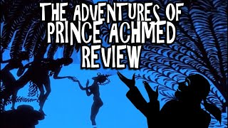 The Adventures of Prince Achmed Review