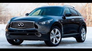 Выбираем б\у авто Infiniti QX70 (бюджет 1.900-2.000тр)
