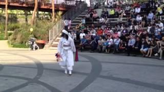 Traditional Korean Dancing-4