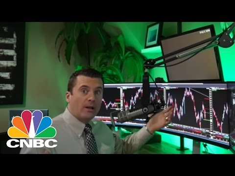 Trader Sees Oil Falling After OPEC Meeting | Trading Nation | CNBC