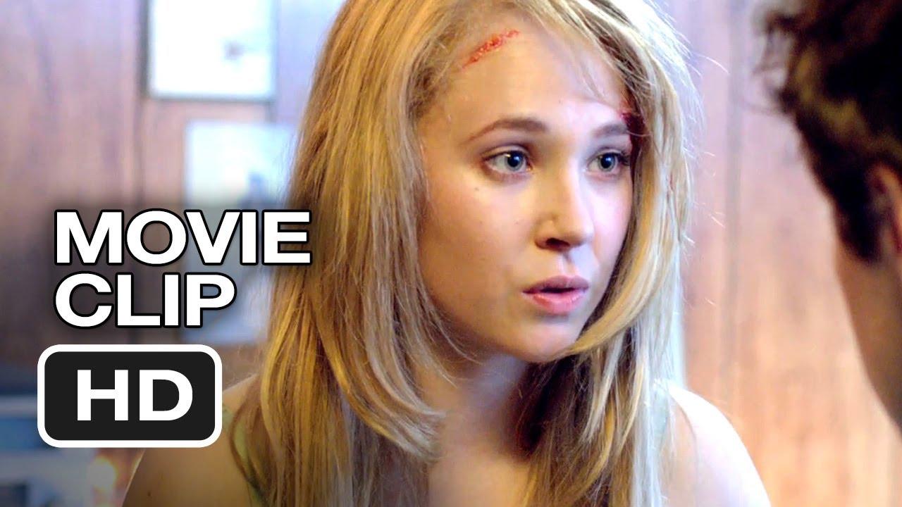 Download The Brass Teapot Movie CLIP - Hurt (2012) - Juno Temple, Alexis Bledel Movie HD