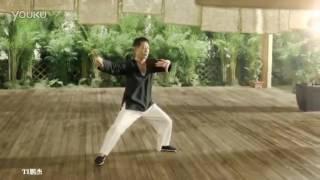 李连杰 - 《太极张三丰》- 普通话版