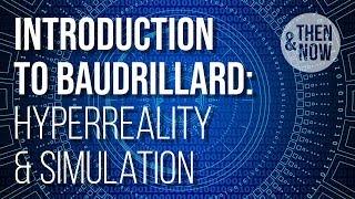 An Introduction to Baudrillard