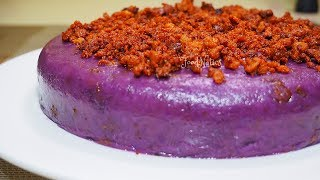 UBE HALAYA | SECRET REVEALED UBE HALAYA