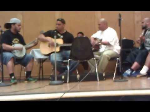 U Got Talent, Pacific Islander Awareness Week - University of Utah_Banjo