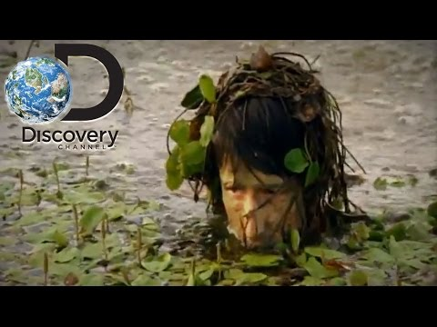 Discovery Channel (FORBIDDEN Ep.9) with Andrew Ucles