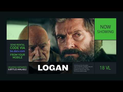 Logan - Now Showing On BoxOffice