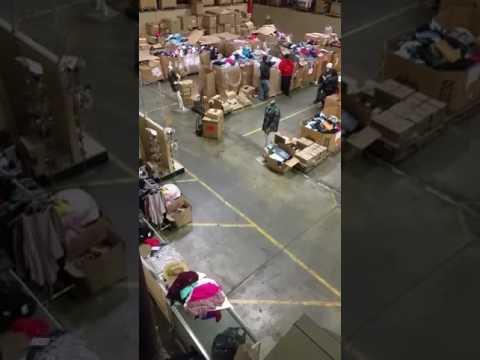 wholesale, bodega, los angeles, warehouse, wholesaler, macys liquidations,  wholesale clothing pallet