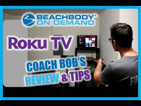 Beachbody On Demand Roku Review And Tips How To Stream Insanity More