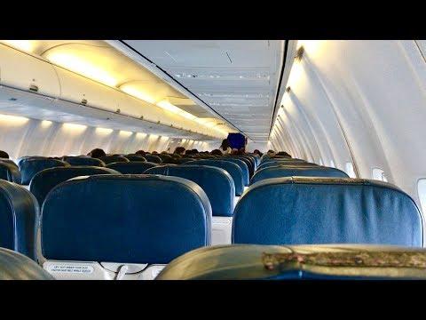 Trip Report: Malaysia Airlines (Economy Class) Singapore - Kuala Lumpur | 737-800 |