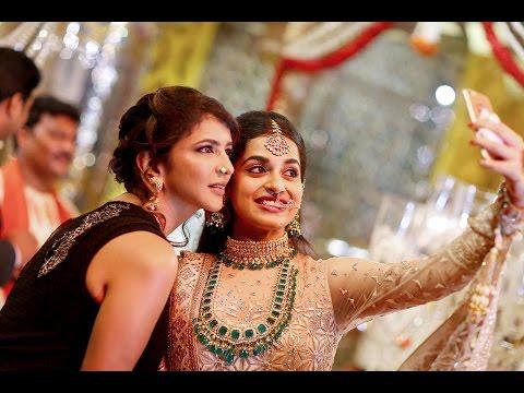 Vasundara Diamond Roof Ceo Vasundhara Son Wedding