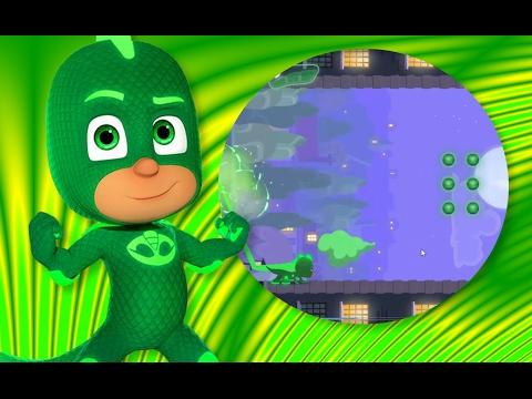 Gekko Pj Masks Moonlight Heroes Free Game App Android Iphone
