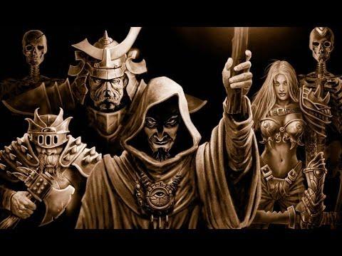 король ужаса