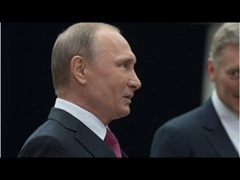 """""""Он же Путин!"""": Песков пошутил про президента"""
