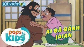 [S6] Doraemon Tập 263 - Tiệc Sinh Nhật Đáng Sợ Của Jaian, Jaian, Ai Đã Đánh Cậu Vậy?