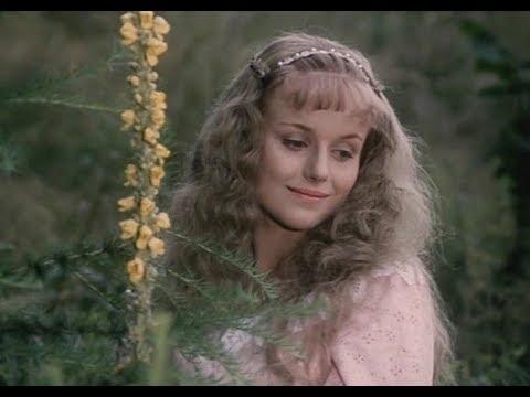 """Как разбудить принцессу (1978) - по мотивам сказки """"Спящая Красавица"""""""