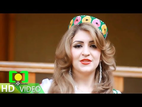Sara Sahar - Shiren Zaban Official Video HD