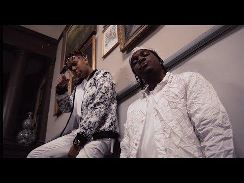 YBN Cordae – Nightmares Are Real (Lyrics) feat. Pusha T