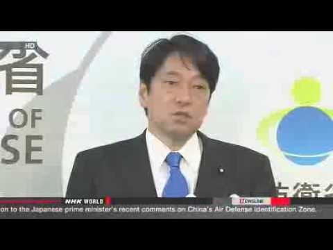 ● Defense chief Onodera to visit India and France