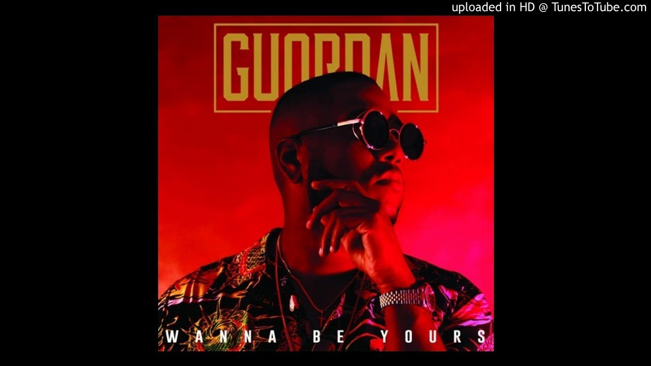 Guordan Banks - Wanna Be Yours (Acapella) | 86 BPM