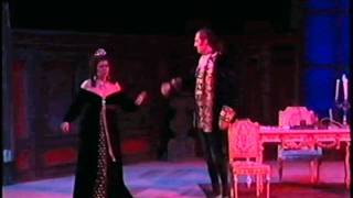 Galina Abiyakiy G. Puccini Duet Tosca and Scarpio Act II Part1