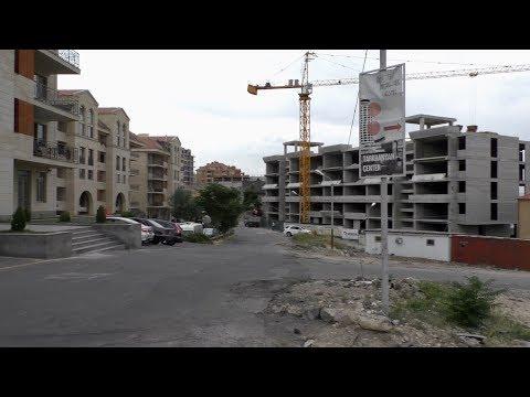 Yerevan, 19.06.20, Fr, Norakaruyts Shenkery Irar Pakum En, Or 93, Video-2.