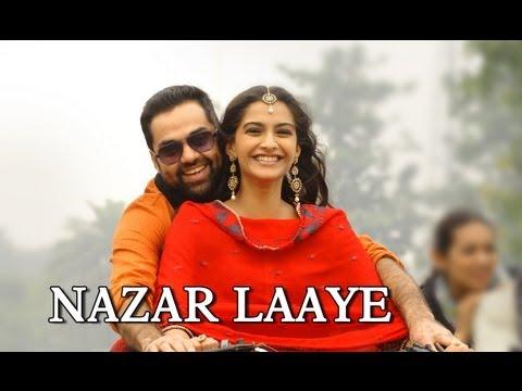 Nazar Laaye (Video Song)   Raanjhanaa   Abhay Deol, Sonam Kapoor & Dhanush
