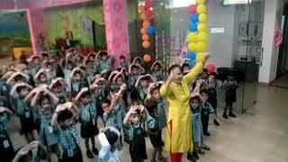 Nanga  Punga Dost Dance Rehearsal With Jyoti Sharma