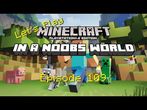 Let's Play Minecraft #109 - Ungesund? Nicht mit uns! - Rich-Chriz [Deutsch] [HD]