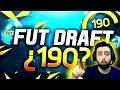 Sizlerin Drafti | Fifa 16 FUT Draft SURVIVOR | 51.Bölüm | Ps4