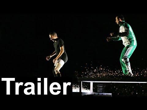 Israel Galván — La Fiesta - Trailer
