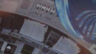 the Omni sphere @ Coca Cola Space Science center, Columbus GA