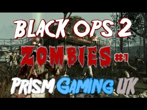 Blackops 2 Zombies Tips and Tricks #1 Special Weapons -Turbine-Shield-Turret-Power