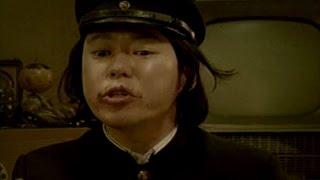 2009年ごろのコイケヤポテトチップスのCMです。阿部サダヲさんが出演さ...