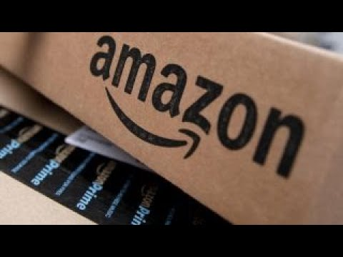 New Hampshire bids for Amazon's new headquarter