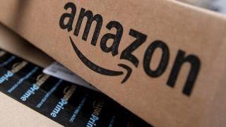 New Hampshire bids for Amazon's new headquarter