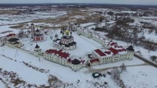 Троице-Сергиев Варницкий монастырь. Ростов Великий(, 2017-02-11T20:32:52.000Z)