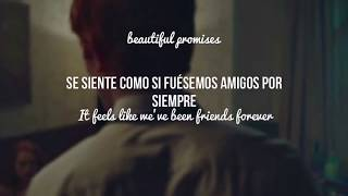 Jason Mraz feat. Meghan Trainor - More than friends //LETRA ESPAÑOL/LYRICS// MP3