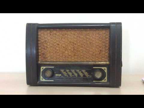 wega radio