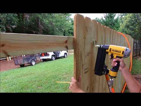 how-to-build-a-privacy-fence!-(on-a-budget)