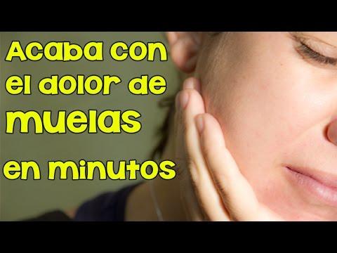 Cómo calmar un dolor de muelas en 10 minutos | INNATIA.COM