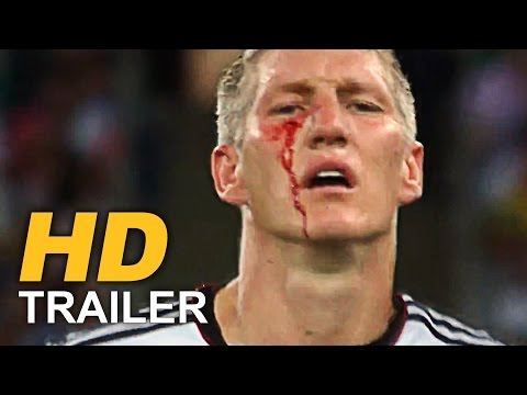 DIE MANNSCHAFT Trailer - DFB Film WM 2014 [HD]